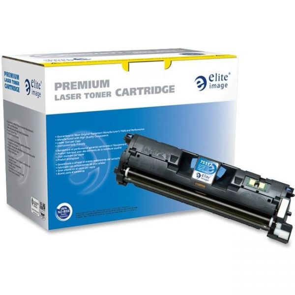 Elite Image Remanufactured HP 122A (Q3960A) Toner Cartridge