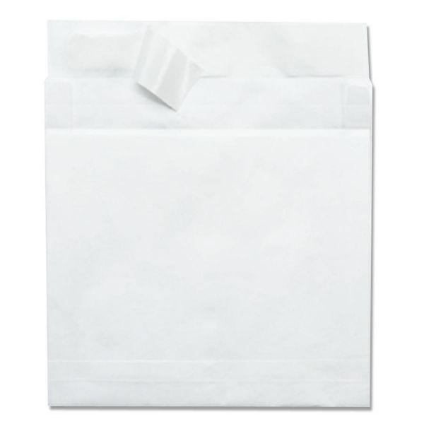 "Quality Park 10"" x 15"" Tyvek Expansion Envelopes"