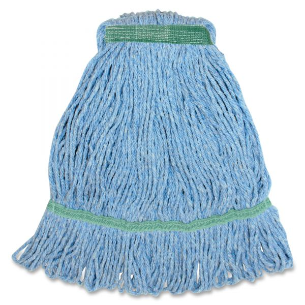 Genuine Joe Narrow Band Mop Head