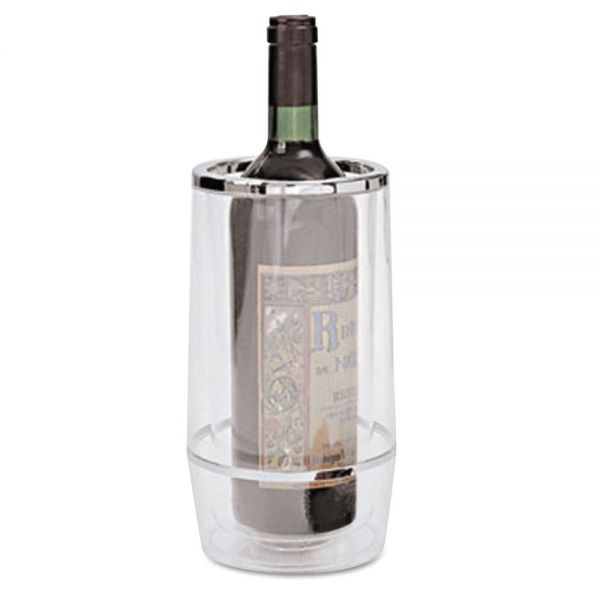 Adcraft Acrylic Wine Bucket