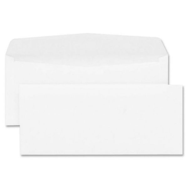 Sparco Side Seam Envelopes