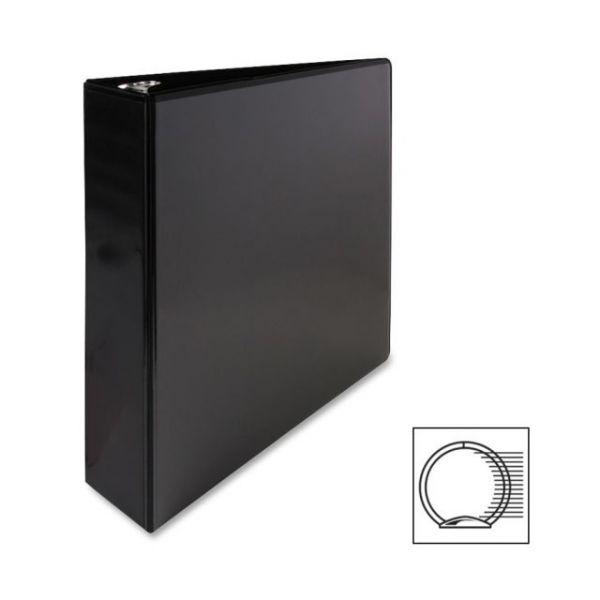 """Sparco Premium 2"""" 3-Ring View Binder"""