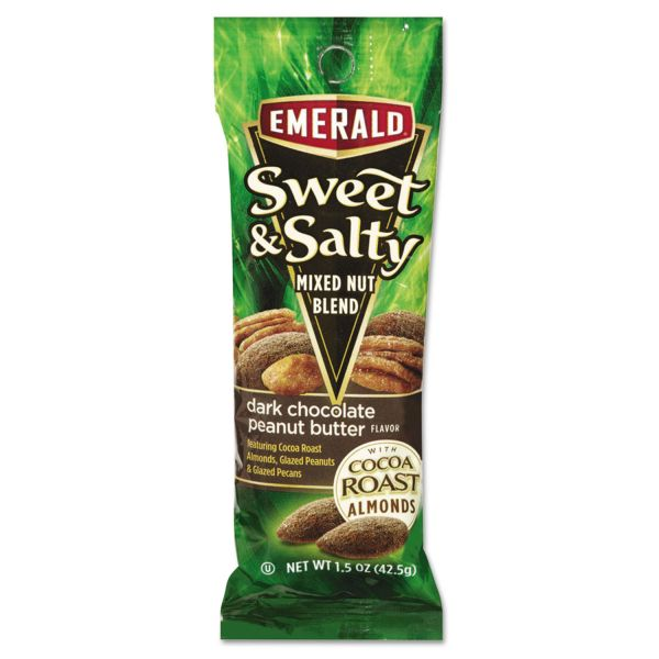 Emerald Sweet & Salty Mixed Nut Blend