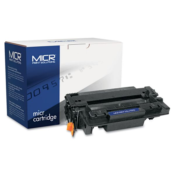 MICR Print Solutions High-Yield Toner Cartridge