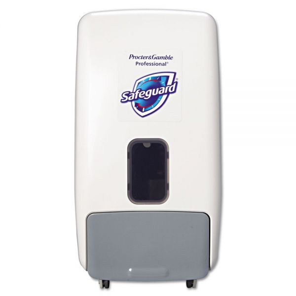 Safeguard Foam Hand Soap Dispenser