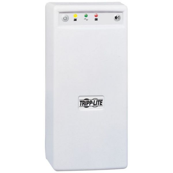 Tripp Lite UPS 600VA 345W Desktop Battery Back Up Tower 120V USB PC / Mac
