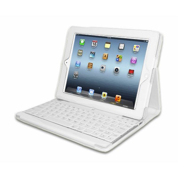 Adesso Compagno 3 Keyboard/Cover Case for iPad