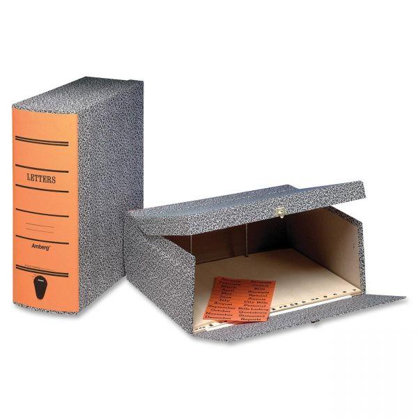 Pendaflex Oxford Box Files