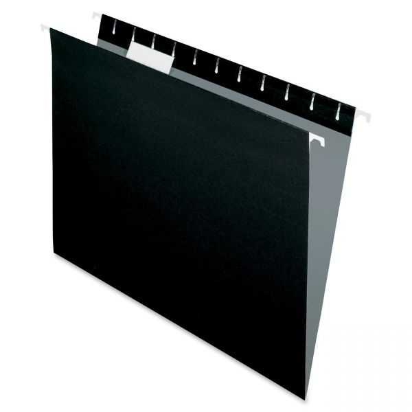 Oxford Colored Hanging File Folders