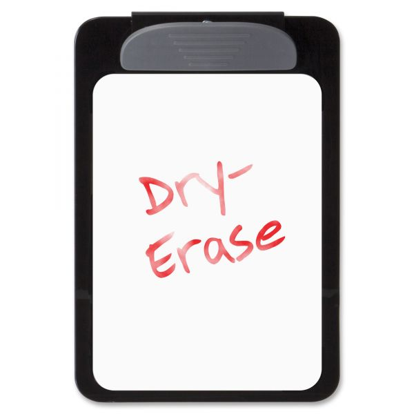 Officemate Magnetic Dry-Erase Clipboard