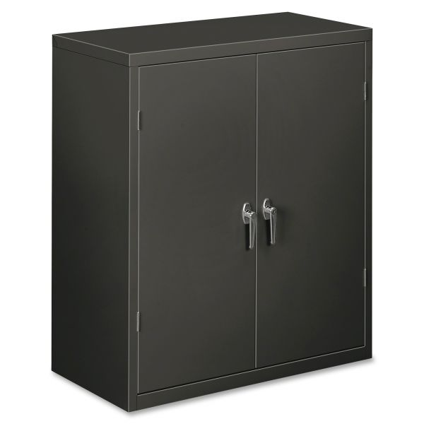HON Assembled High Storage Cabinet