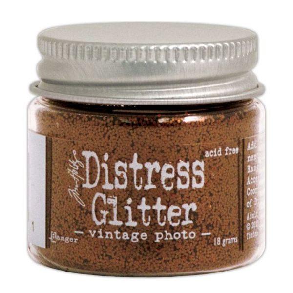 Tim Holtz Distress Glitter