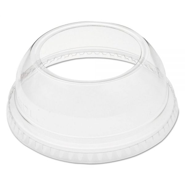 SOLO Cup Company Open-Top Dome Lids