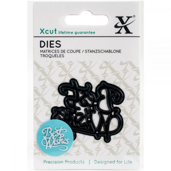 Xcut Mini Decorative Die