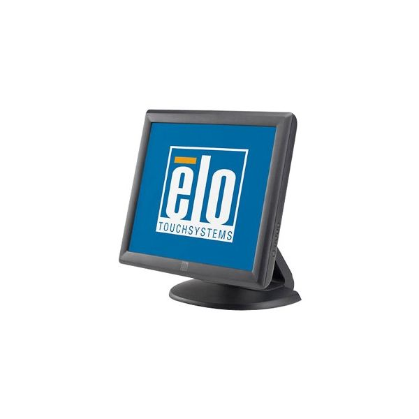 Elo 1715L Touchscreen LCD Monitor