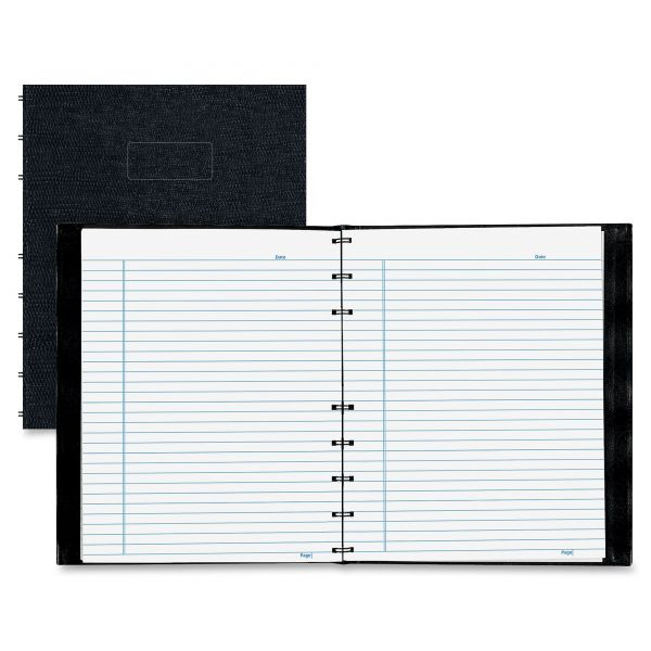 Rediform NotePro Twin-wire Composition Notebook