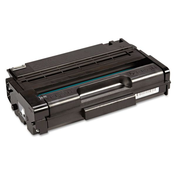 Ricoh 406465 Black Toner Cartridge