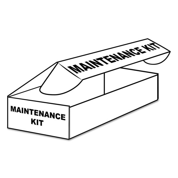HP B3M77A 110V Maintenance Kit