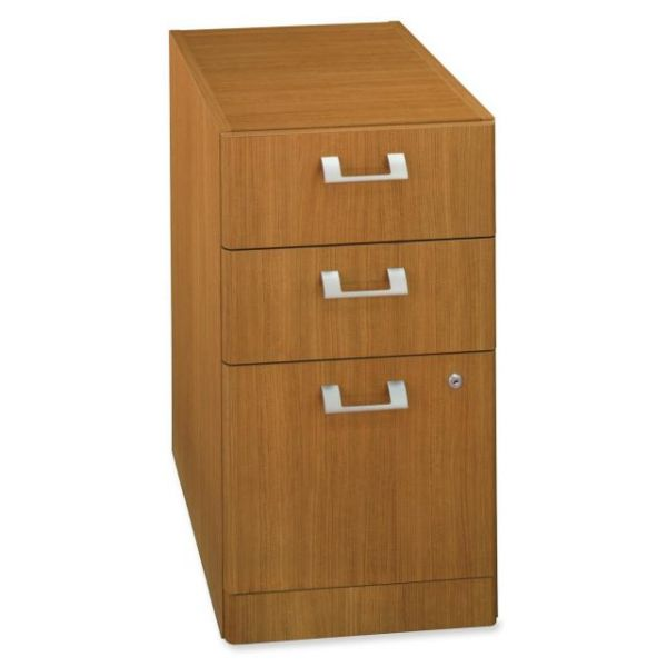bbf Quantum QT243FMC File Cabinet by Bush Furniture