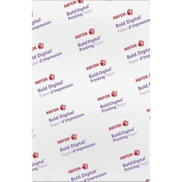 White 500 Sheets//Ream, 8-1//2 x 11 24lb Universal Inkjet Paper 98 Brightness