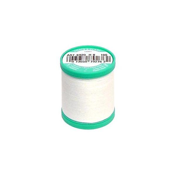 Coats Dual Duty Plus Button & Carpet Thread (S920_100)