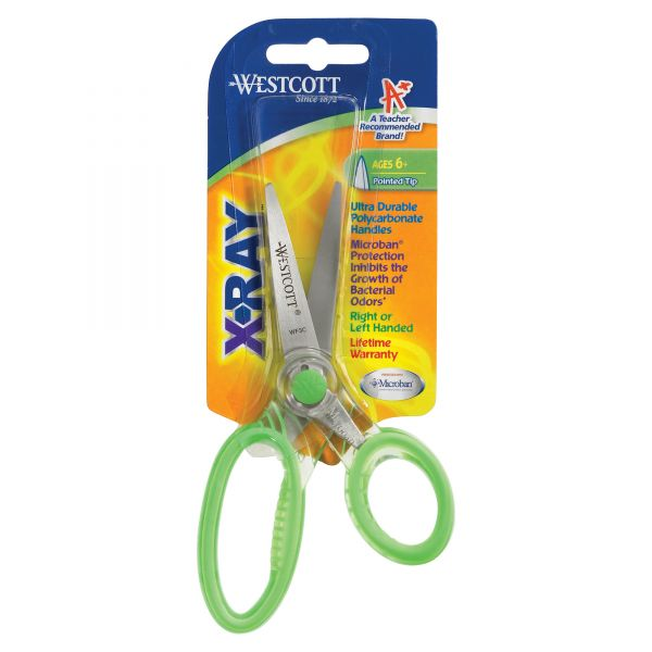 Westcott Student X-ray Scissors