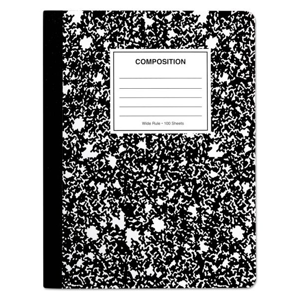Universal Composition Notebook