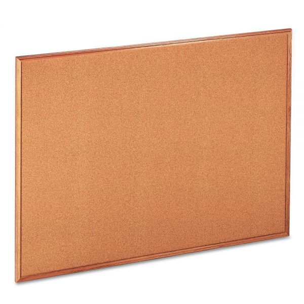 Universal Cork Bulletin Board