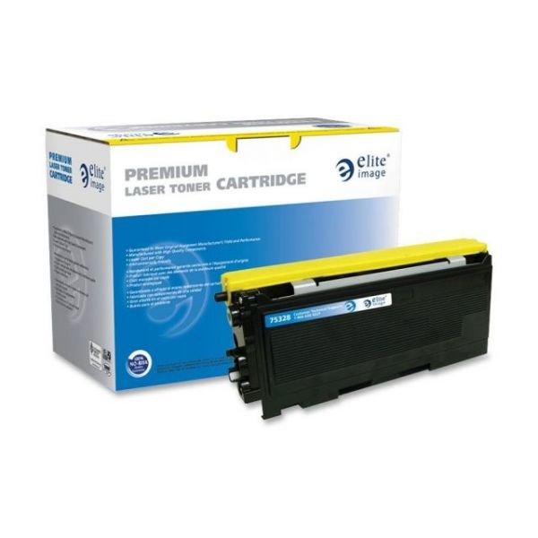 Elite Image Remanufactured Toner Cartridge - Alternative for Brother (TN350)