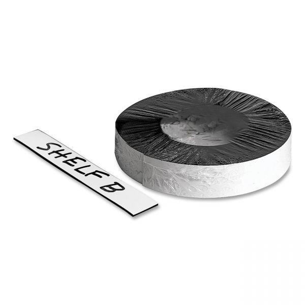Zeus Magnetic Labeling Tape