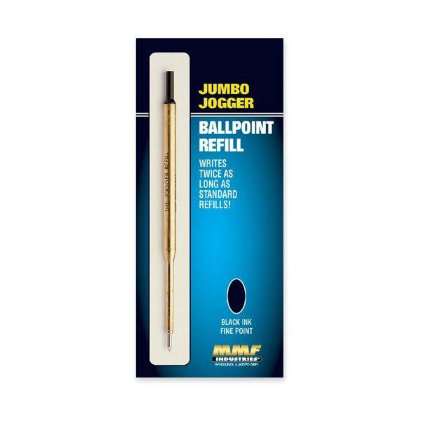 MMF Jumbo Jogger Ballpoint Pen Refills