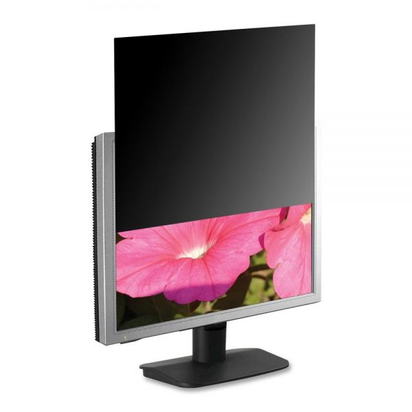 Compucessory 16:9 Form Factor LCD Privacy Filters Black