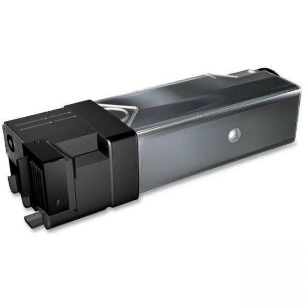 Media Sciences Remanufactured Xerox 106R01281 Black Toner Cartridge