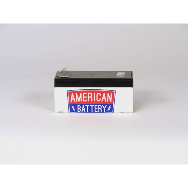 ABC Replacement Battery Cartridge