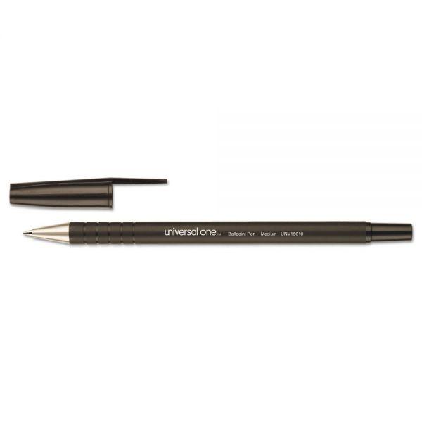 Universal Comfort Grip Ballpoint Stick Pens