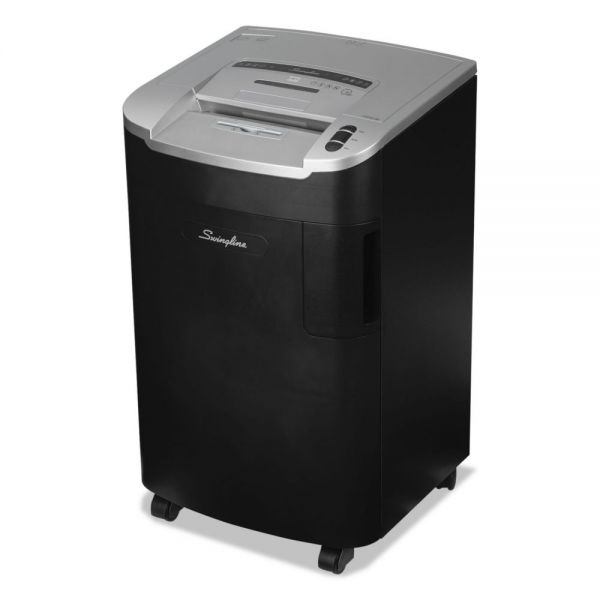 Swingline GLM1130 Jam Free Micro-Cut Shredder