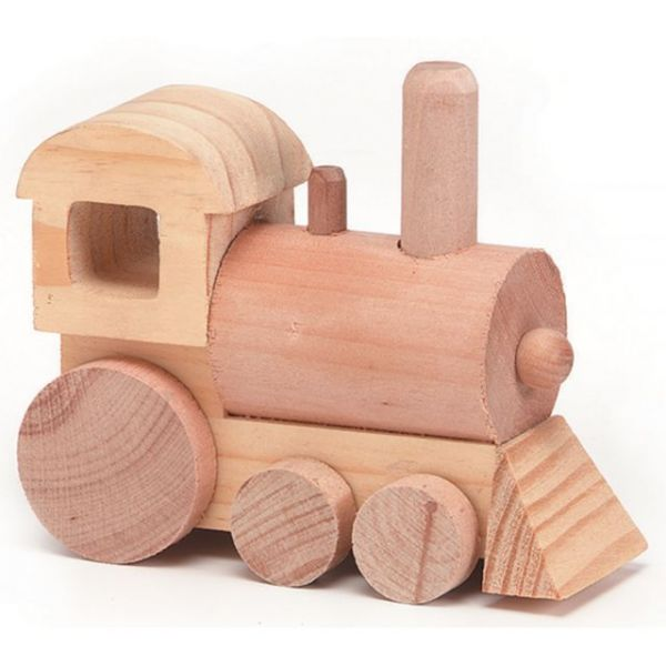 Wood Toy Kit