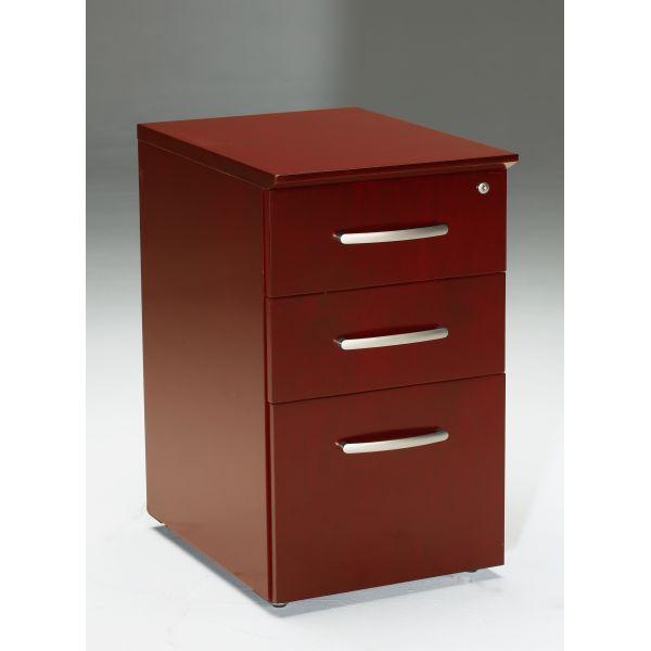 Mayline Napoli Vertical File Cabinet