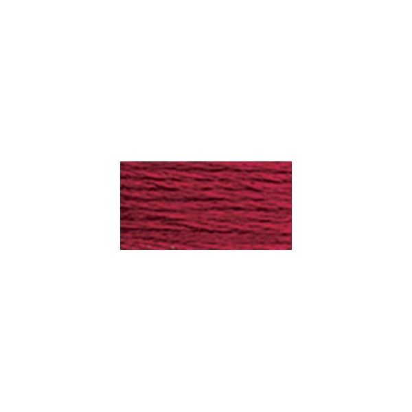 DMC Six Strand Embroidery Floss (777)