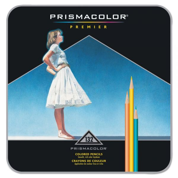 Prismacolor Drawing & Sketching Colored Pencils
