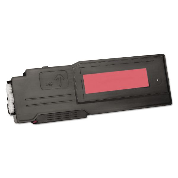 Media Sciences 44193 Compatible 106R02226 Toner, 6000 Page-Yield, Magenta