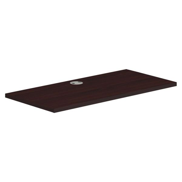 "HON Voi Worksurface | Rectangle | 42""W x 20""D"