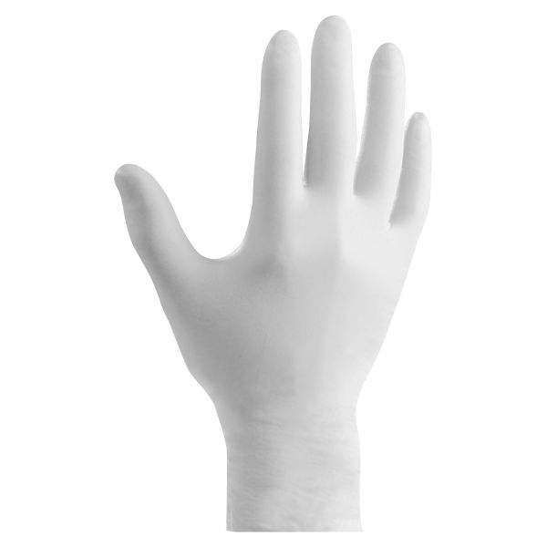 AnsellPro Dura-Touch 5 Mil PVC Disposable Gloves