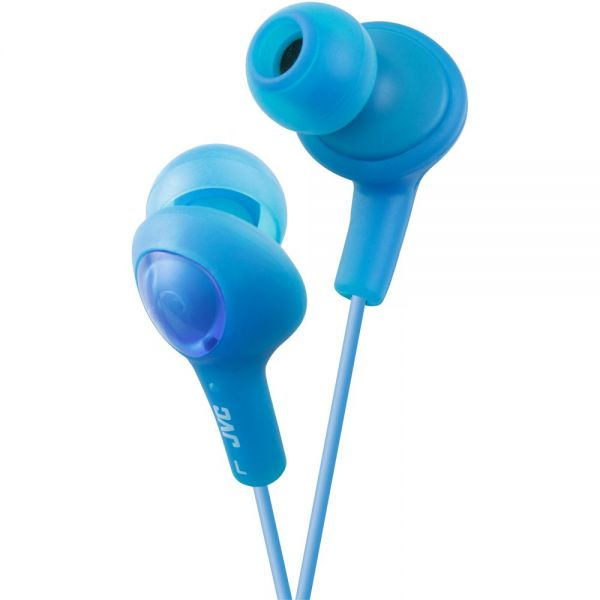 JVC Gumy Plus HA-FX5-A Earphone