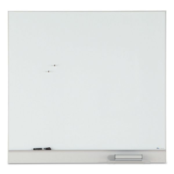 Iceberg Polarity Magnetic Dry Erase Board