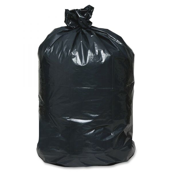 Earthsense Recycled 45 Gallon Trash Bags