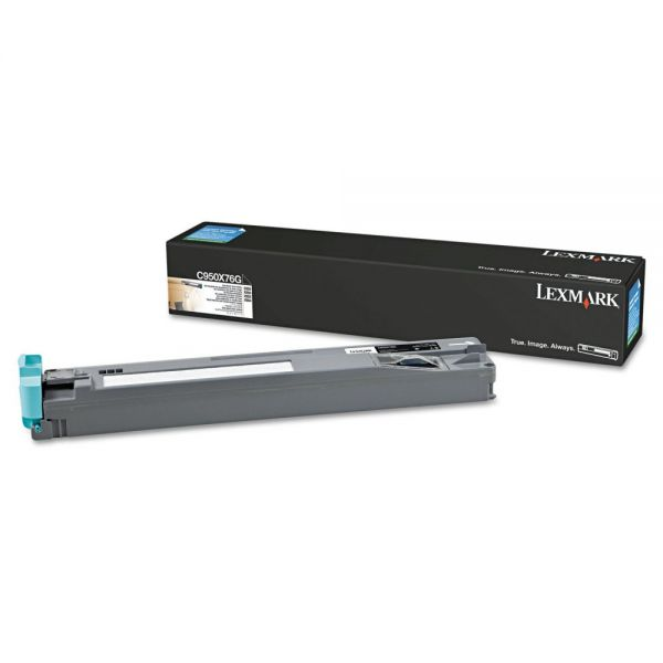Lexmark C950X76G Waste Toner Bottle