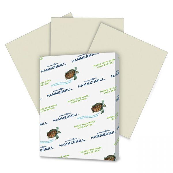 Hammermill Super-Premium Colored Paper - Cream