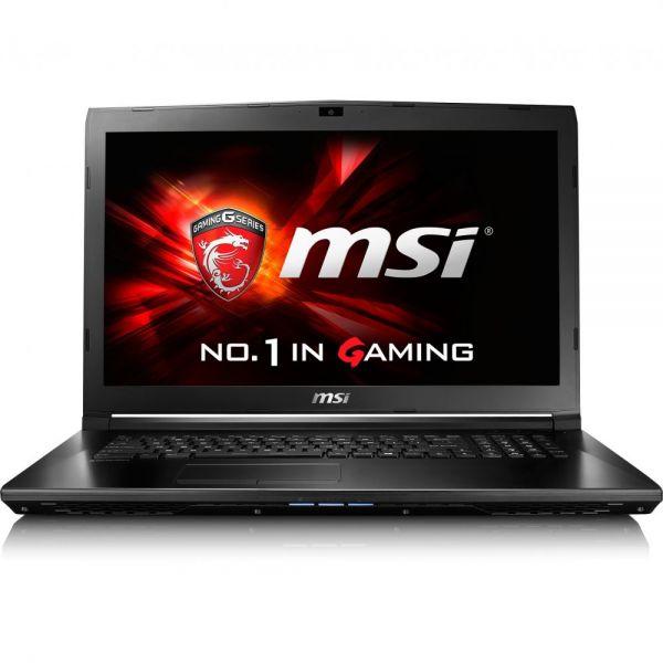 "MSI GL72 6QD-001 17.3"" Performance/ Gaming Laptop"