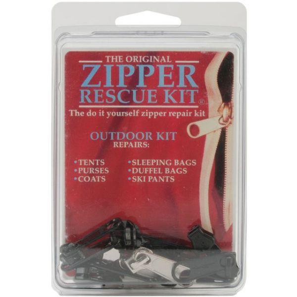 Zipper Rescue Kit